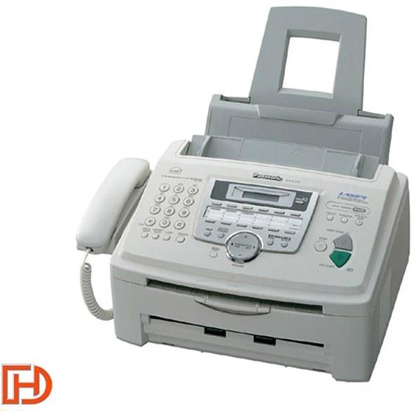 تصویر فکس پاناسونیک مدل Panasonic KX-FLM672CX