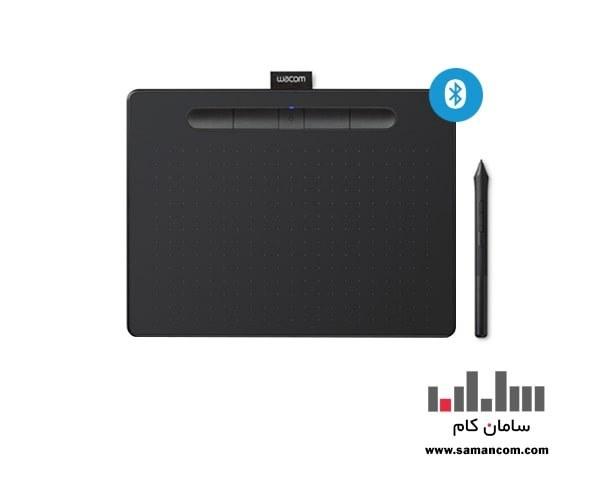 main images قلم نوری اینتوس وکام Wacom Intuos Small Bluetooth