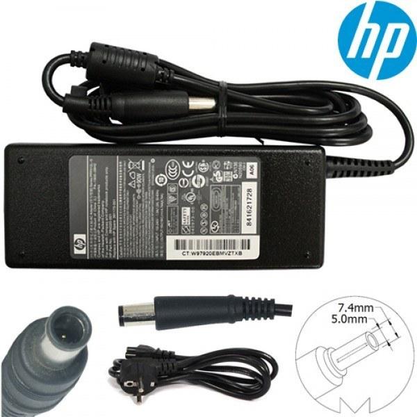 main images شارژر لپ تاپ HP مدل Pavilion G6 (گرید A دارای شش ماه گارانتی تعویض)