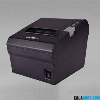 main images پرینتر صدور فیش اچ پی آر تی مدل تی پی 805 پرینتر صدور فیش  اچ پی آر تی TP805 Full Port Receipt Printer
