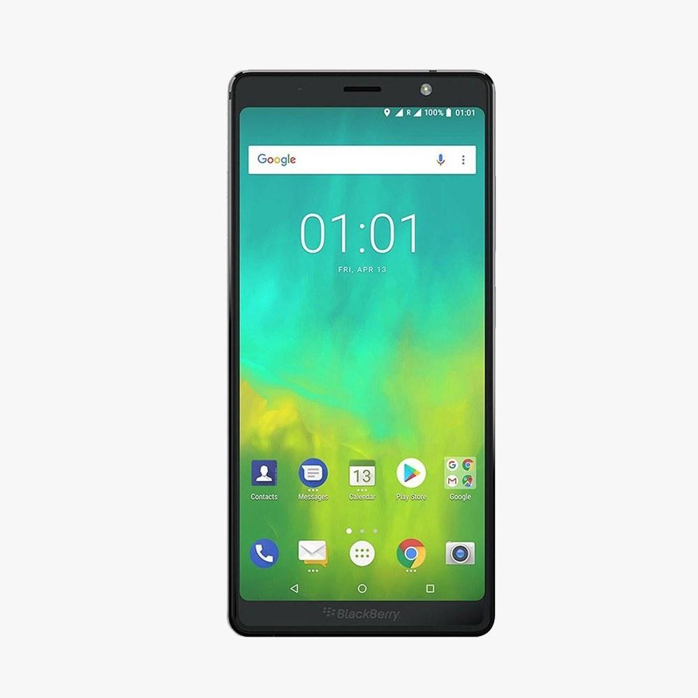 تصویر گوشی بلک بری Evolve | ظرفیت 64 گیگابایت BlackBerry Evolve | 64GB