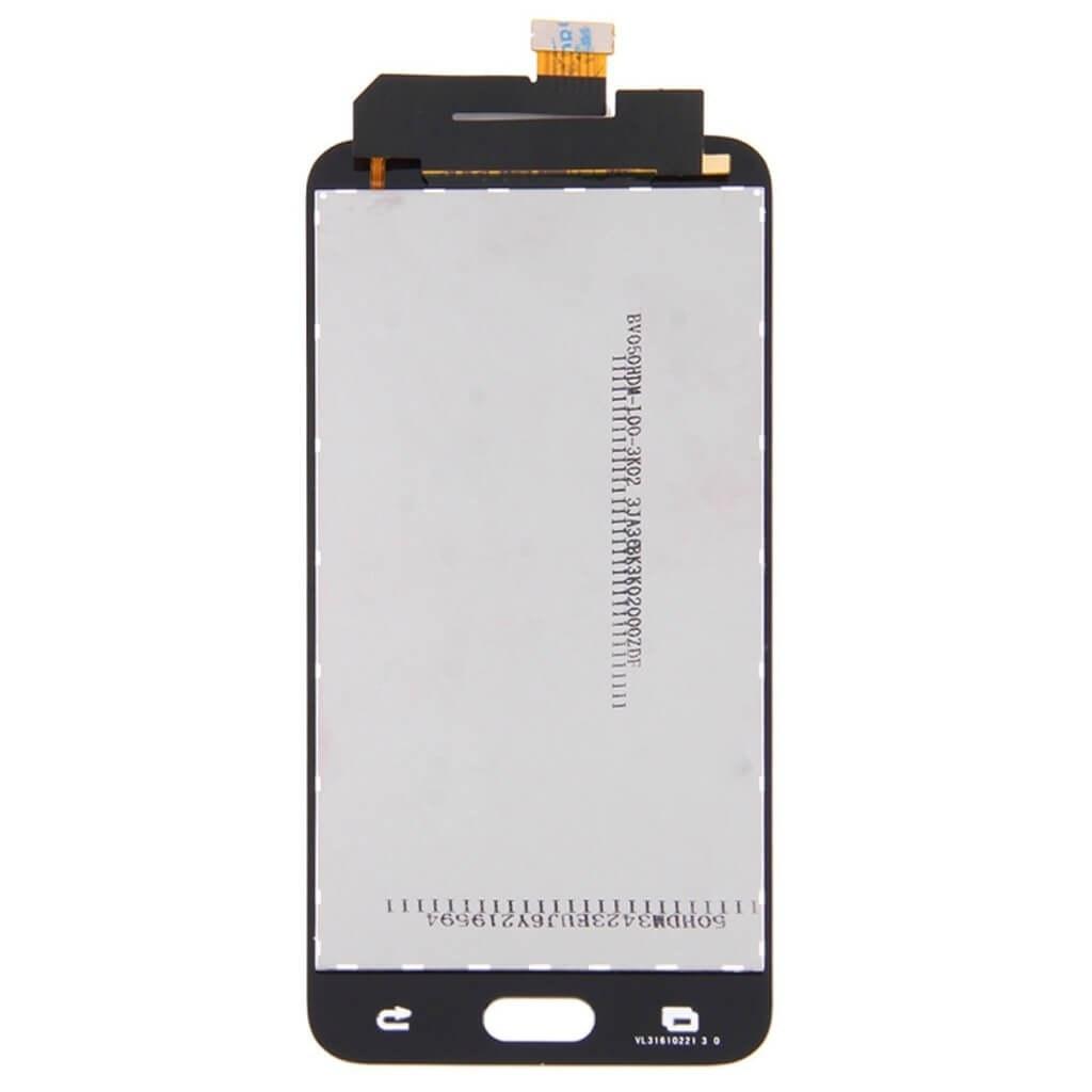 image ال سی دی سامسونگ Galaxy J5 با تاچ طلایی ال سی دی سامسونگ Galaxy J5 با تاچ طلایی