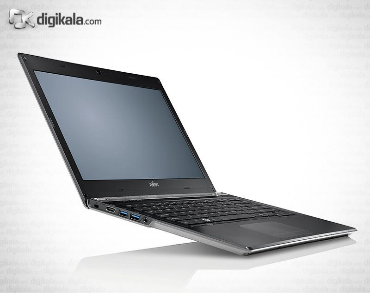 img لپ تاپ ۱۳ اینچ فوجیتسو LifeBook UH552  Fujitsu LifeBook UH552 | 13 inch | Core i3 | 4GB | 500GB