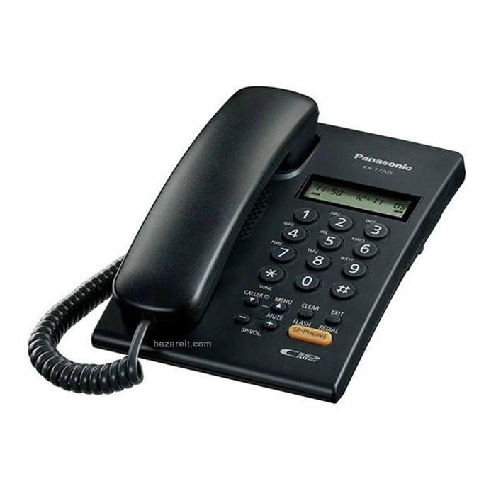 گوشی تلفن ثابت پاناسونیک