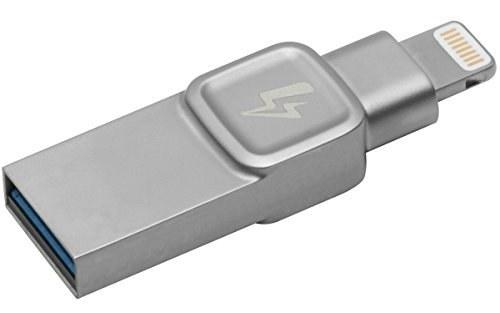 تصویر حافظه مموری استیک کینگستون بولت USB 3.0 3.0 برای آیفون اپل
