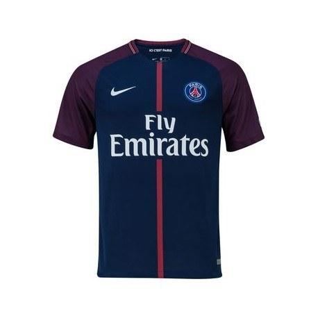 پیراهن تیم پاریسن ژرمن فصل 2018-2017