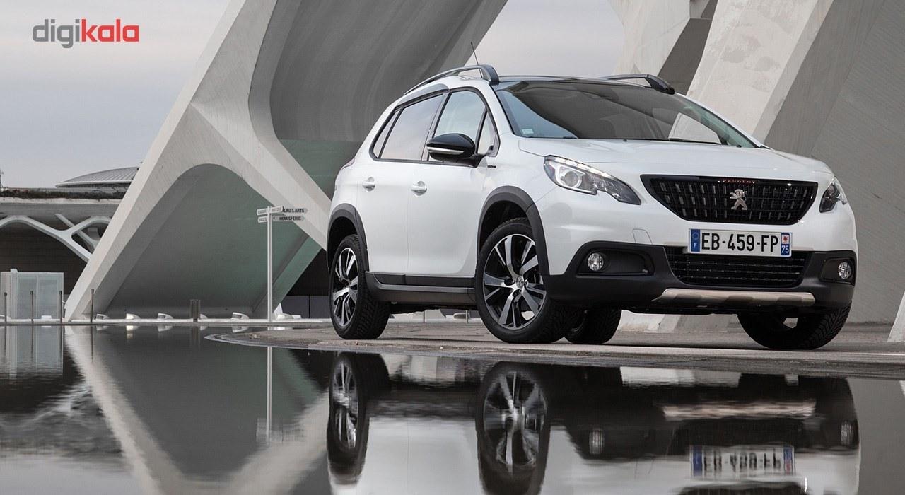 عکس خودرو پژو 2008 اتوماتیک سال 1396 Peugeot 2008 1396 AT خودرو-پژو-2008-اتوماتیک-سال-1396 38