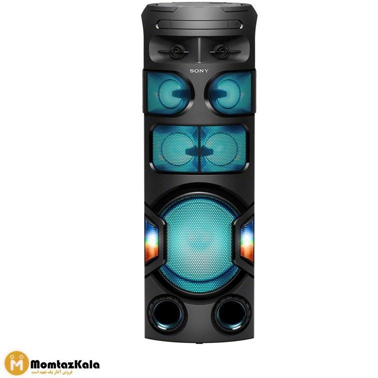 سیستم صوتی حرفه ای سونی V82D | V82D High Power Audio System