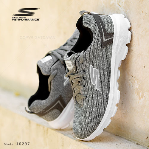 کفش مردانه Skechers مدل 10297 |