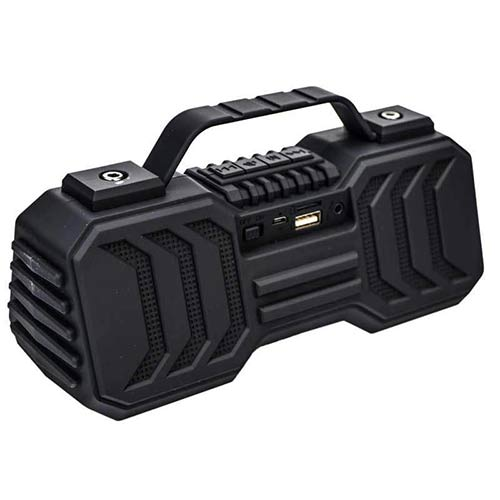 عکس اسپیکر قابل حمل تسکو TS-2343 TSCO TS 2343 Portable Speaker اسپیکر-قابل-حمل-تسکو-ts-2343