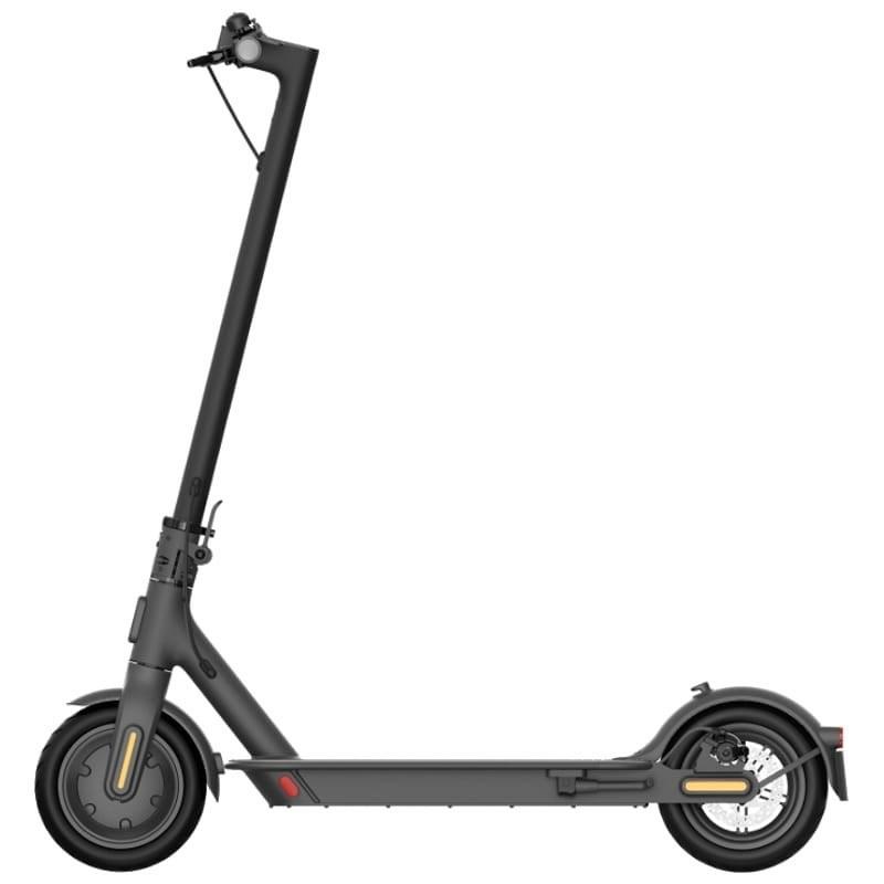 تصویر اسکوتر برقی تاشو شیائومی مدل Mi Electric Scooter Essential گلوبال Xiaomi Mi Electric Scooter Essential Folding Electric Scooter Global