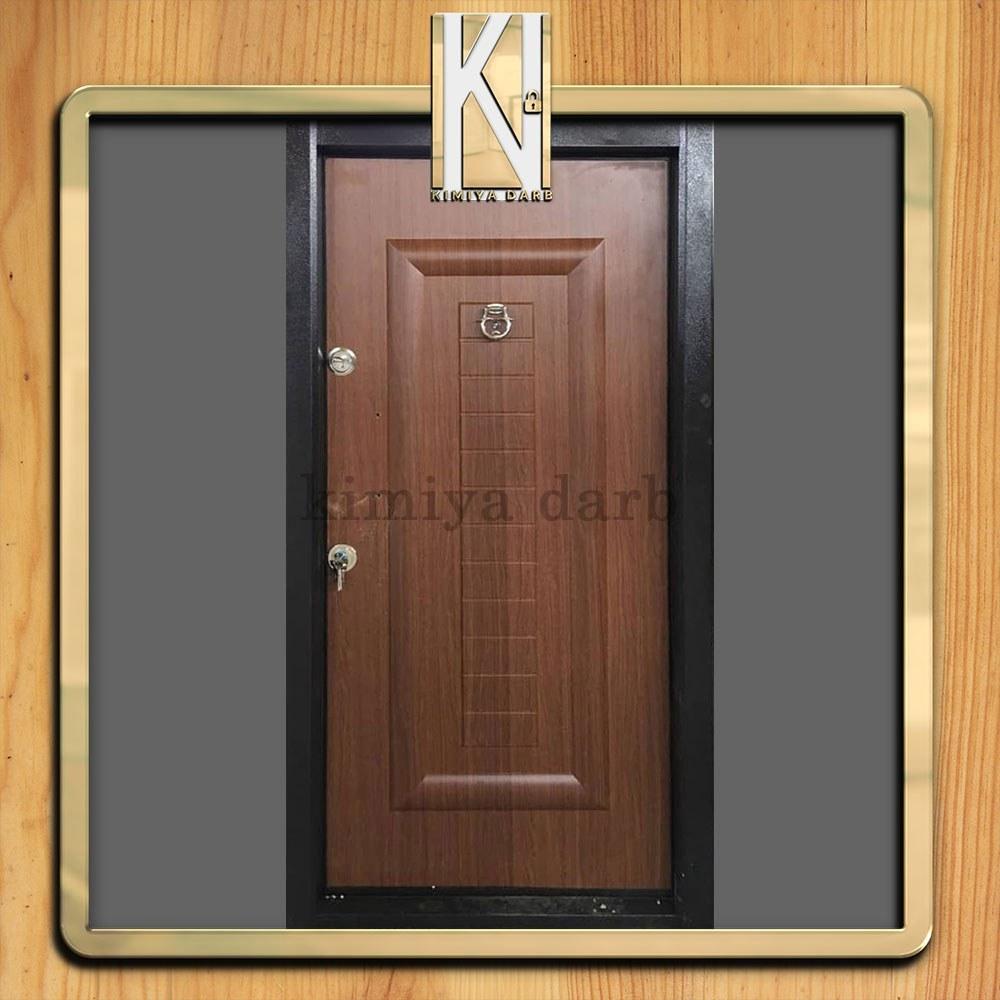 تصویر درب ضد سرقت CNC کد 1004