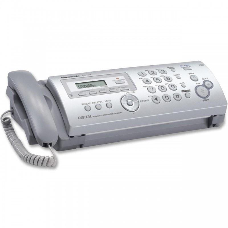 تصویر دستگاه فکس پاناسونیک مدل اف ایکس اف ۲۱۵ ا Panasonic FX-FP215 Copier And FAX Panasonic FX-FP215 Copier And FAX