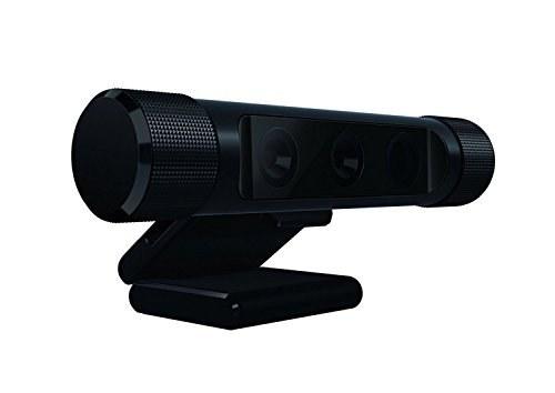 تصویر Razer Stargazer با حسگر عمق HD Webcam 30 FPS در 1080P