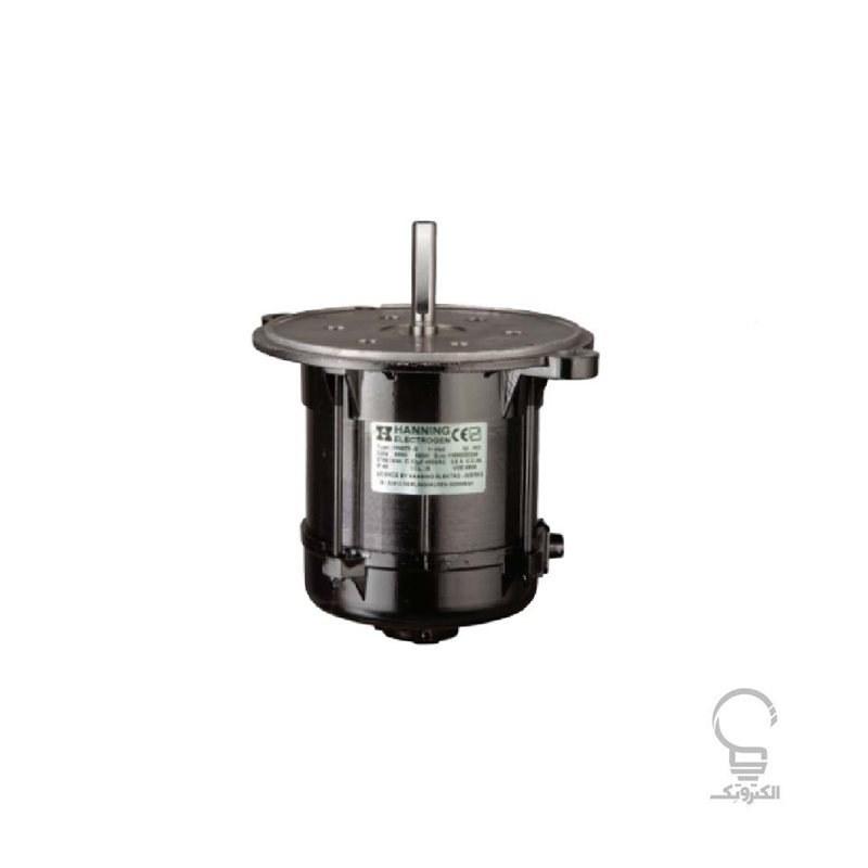 تصویر الکترو موتور مشعلی 550 وات سری 670 HN تکفاز الکتروژن