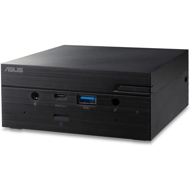 تصویر کامپیوتر کوچک ایسوس PN50 AMD RYZEN 7 4700U