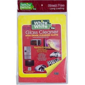 دستمال مدل White & White |