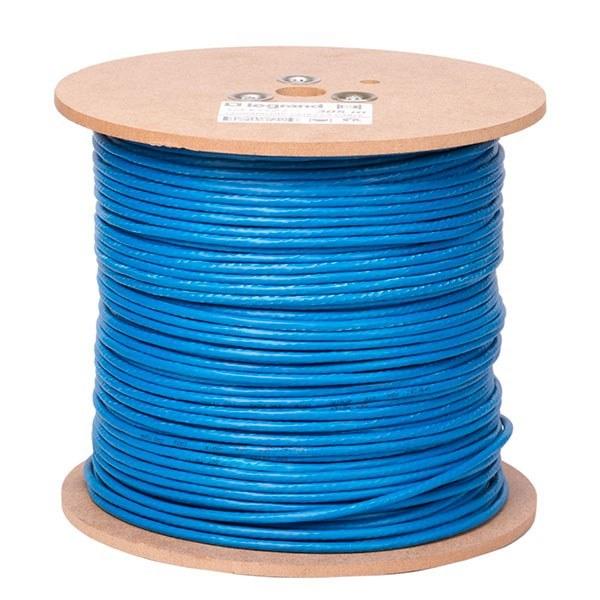کابل شبکه 305 متری لگرند از نوع Cat6 UTP CCA |