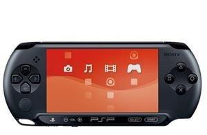 تصویر کنسول بازی قابل حمل پی اس پی 1000 SONY PlayStation Portable (PSP) E1000