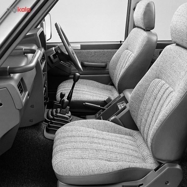 عکس خودرو نیسان Safari دنده ای سال 1992 Nissan Safari 1992 MT خودرو-نیسان-safari-دنده-ای-سال-1992 5