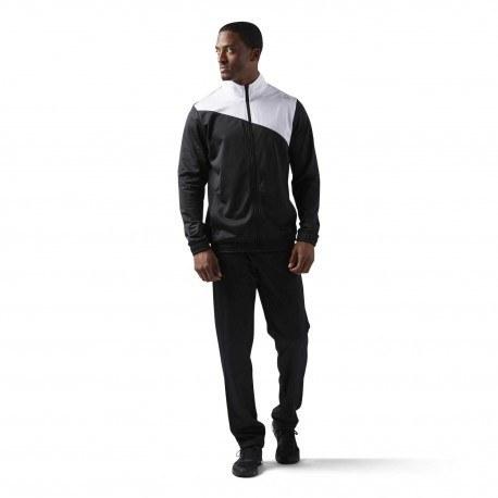 گرمکن شلوار مردانه ریباک مدل Reebok TS TRICOT
