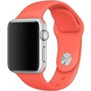 لوازم جانبی ساعت سیلیکونی بند سیلیکونی ساعت هوشمند اپل Smart Watch Band Apple Watch 38mm |