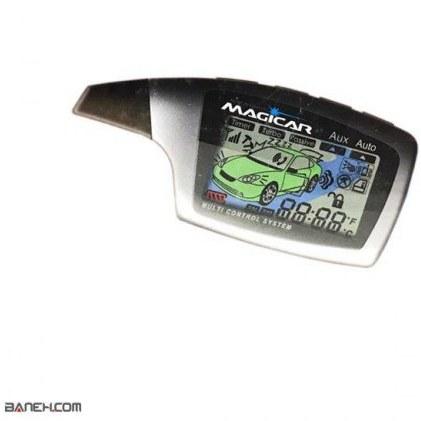 main images دزدگیر تصویری خودرو مجیکار M903F Magicar M903F Magicar Car Security System