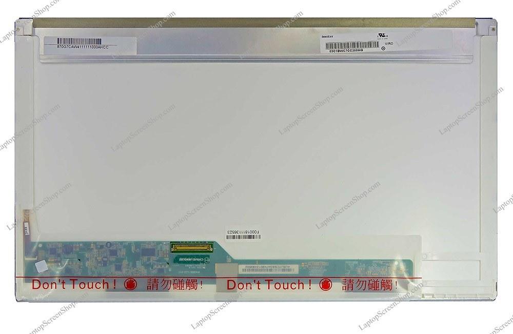 تصویر ال سی دی لپ تاپ توشیبا ستلایت Toshiba SATELLITE PRO R840-101