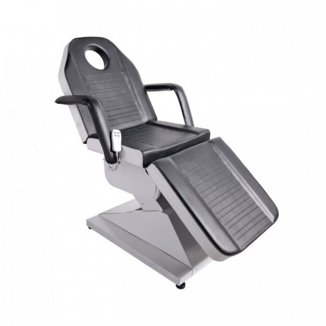 صندلی آرایشگاهی برقی مدل SN-3865 صنعت نواز
