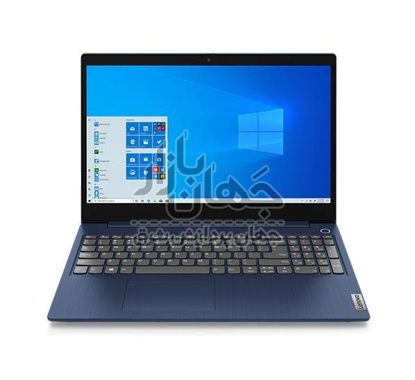 تصویر لپ تاپ لنوو IdeaPad 3-I ا Lenovo i7 1165G7-8GB-1TB-2GB MX450 Lenovo i7 1165G7-8GB-1TB-2GB MX450