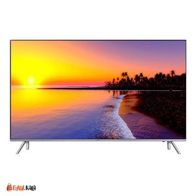 تصویر تلویزیون ال ای دی هوشمند سامسونگ مدل 75NU8900 سایز 75 اینچ Samsung 75NU8900 Smart LED TV 75 Inch