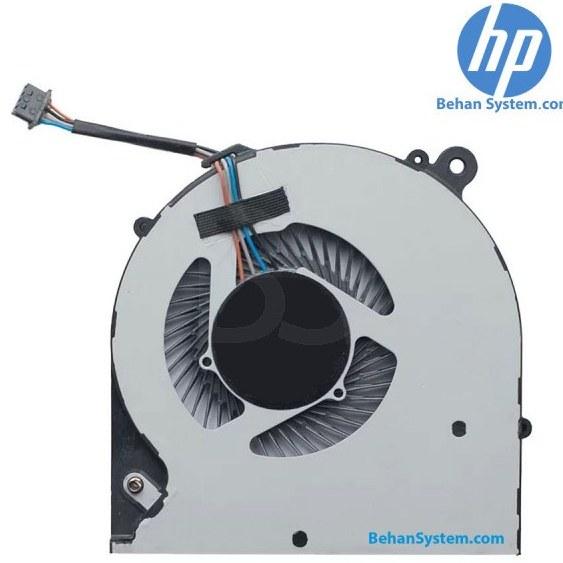 تصویر فن پردازنده لپ تاپ HP مدل EliteBook 745-G4 چهار سیم / DC05V