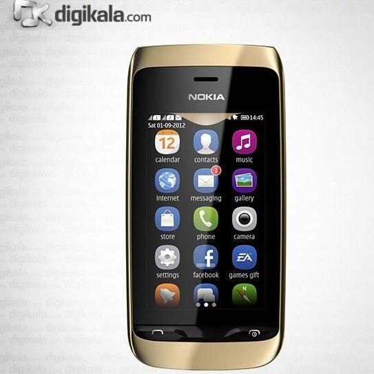 img گوشي موبايل نوکيا آشا 310 Nokia Asha 310