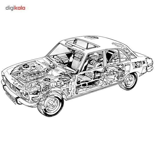عکس خودرو پژو 504 GL دنده ای سال 1973 Peugeot 504 GL 1973 MT خودرو-پژو-504-gl-دنده-ای-سال-1973 14