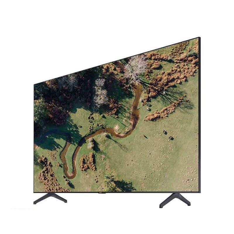 تصویر تلویزیون ال ای دی هوشمند سام الکترونیک 55 اینچ مدل 55TU7000 SAM ELECTRONIC SMART LED TV 55TU7000 55 INCH ULTRA HD