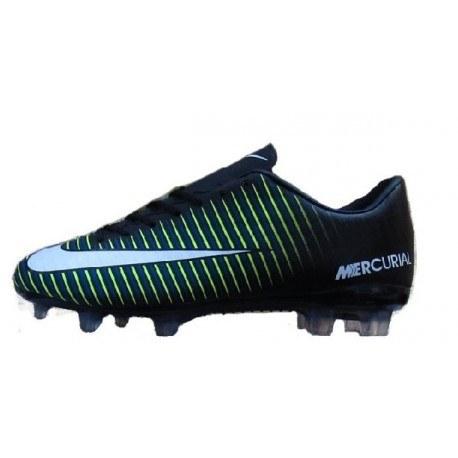 کفش فوتبال نایک مدل Nike Mercurial Vapor X FG Soccer