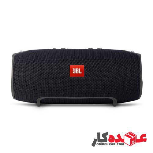 عکس اسپیکر قابل حمل بلوتوث JBL Xtreme Mini آبی JBL speaker Xtreme Mini Blue اسپیکر-قابل-حمل-بلوتوث-jbl-xtreme-mini-ابی