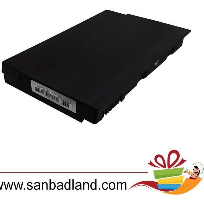 تصویر باتری لپ تاپ توشیبا Toshiba PA3421U-PA3395U