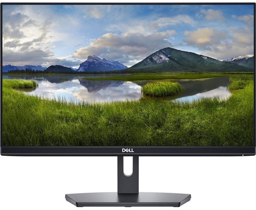 تصویر مانیتور دل مدل SE2219H سایز 22 اینچ Dell SE2219H Monitor 22 Inch