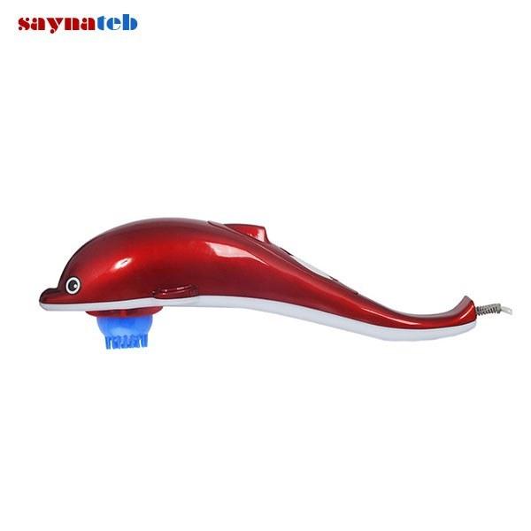 ماساژور دلفین Dolphin Massager