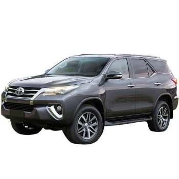 خودرو تویوتا Fortuner اتوماتیک سال 2016 | Toyota Fortuner 2016 AT