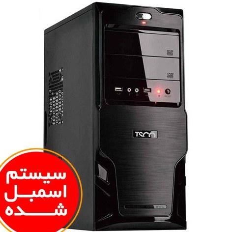 main images سیستم اسمبل شده بایواستار مدل B10 با پلتفرم اینتل گرافیک 8 گیگابایت PC B10 Biostar i5(9400F) 8GB(3000) RAM 240GB SSD