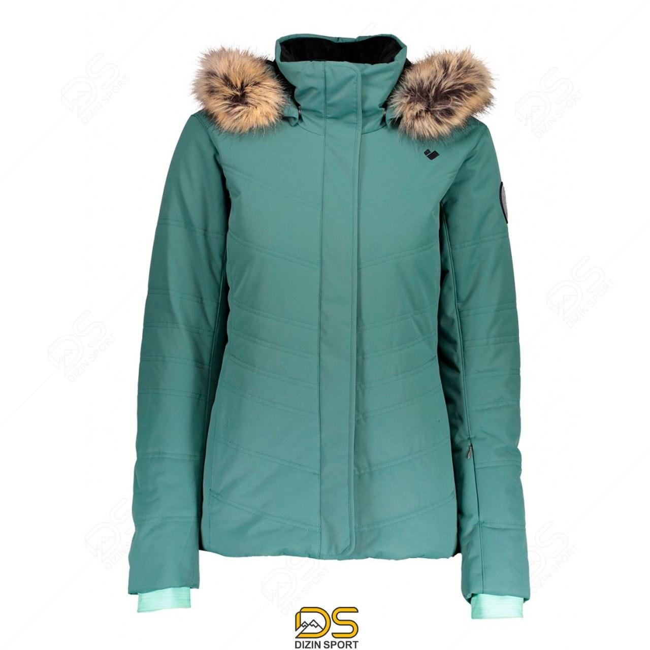 تصویر کاپشن زنانه اسکی Obermeyer مدل Tuscany II Jacket
