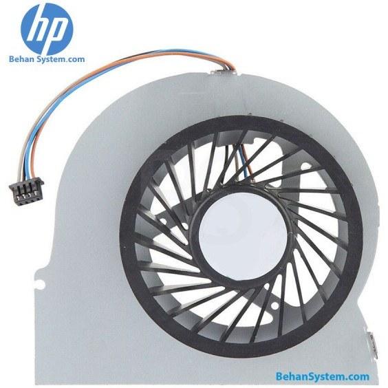 تصویر فن پردازنده لپ تاپ HP EliteBook 8570W
