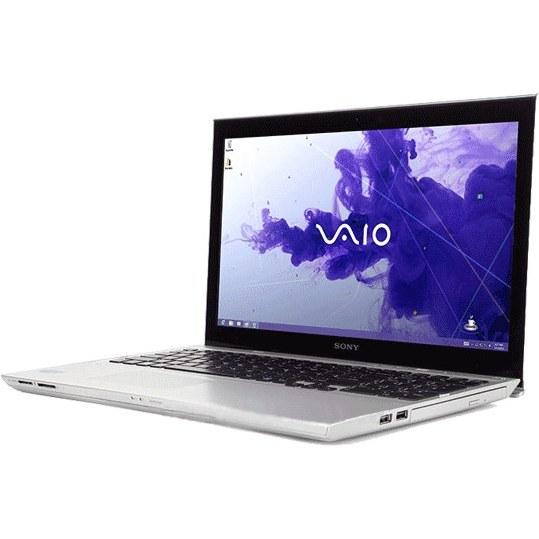 تصویر لپ تاپ 15 اینچی سونی مدل VAIO-SVT151A11L