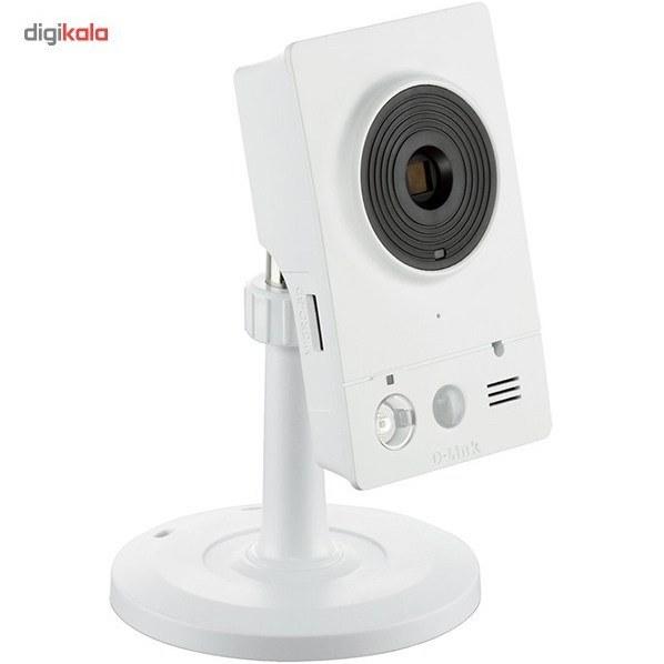تصویر دوربین تحت شبکه بيسيم دی لینک دی سی اس ۲۱۳۲ ال D-Link DCS-2132L Day/Night HD Wireless Network Cloud Camera