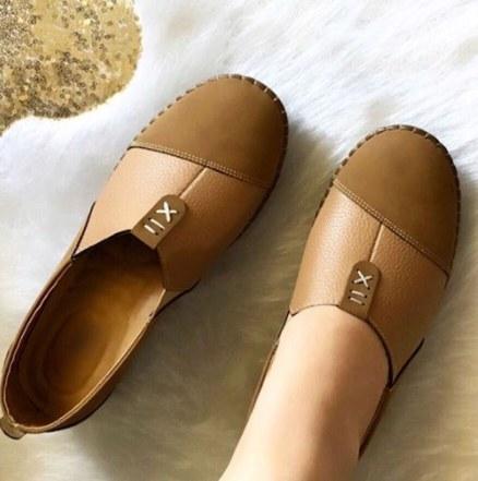 کفش طبی زنانه مدل افرا