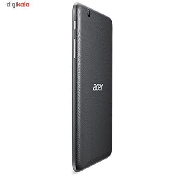 img تبلت ايسر مدل Iconia One 7 B1-730 ظرفيت 8 گيگابايت Acer Iconia One 7 B1-730 8GB Tablet