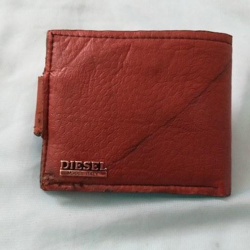 کیف پول جیبی مردانه |