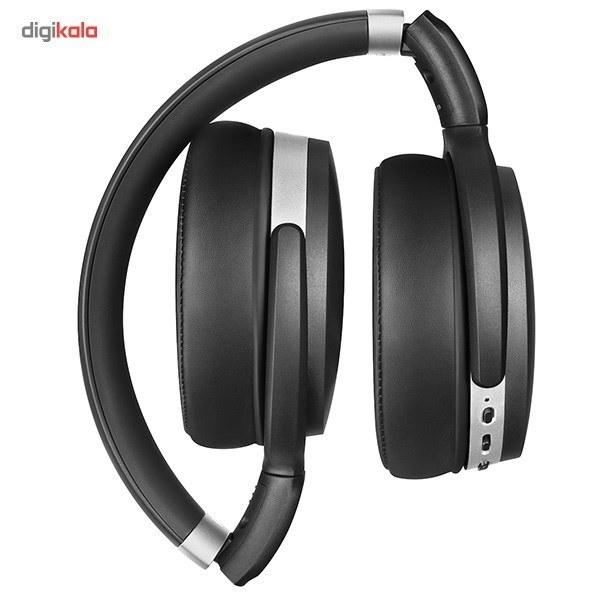 img هدفون سنهایزر مدل HD 4.40 BT Sennheiser HD 4.40 BT i Headphone
